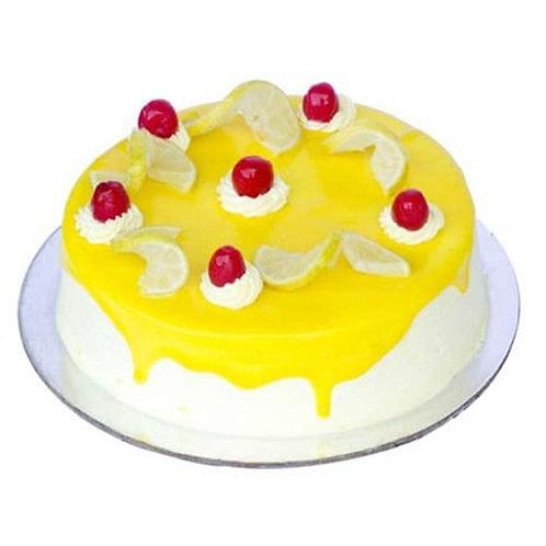 Lemon Cake Half Kg