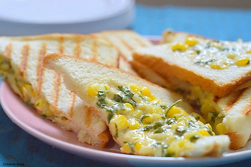 6 Corn Sandwich Pack