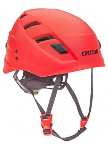 Edelrid Zodiac Helmet - Red