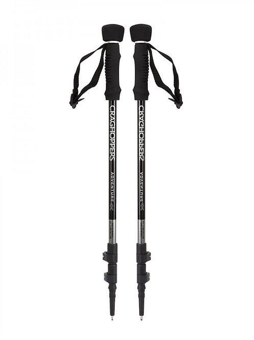 Craghoppers Adventure Pole Twin Pack Cadet