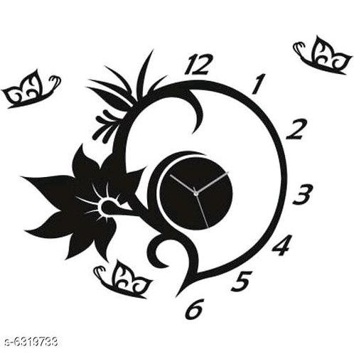 Classy Designer Wall Clock