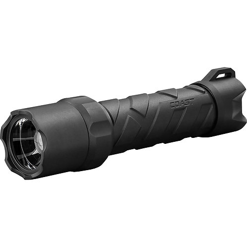 Coast Polysteel 600 Flashlight