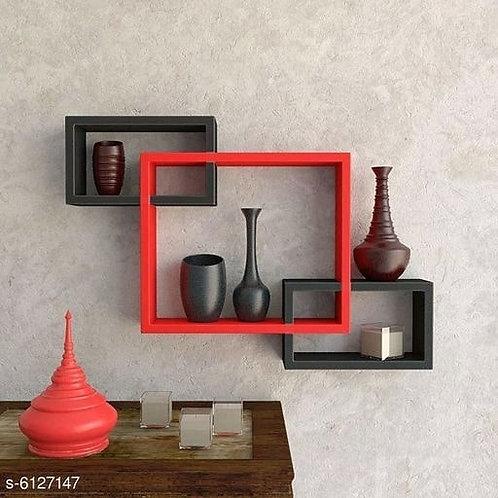 Elegant and Beautiful Wall Shelf