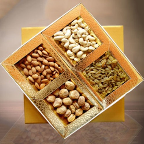 Small Dry Fruit Pack