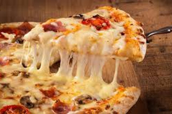 Small Veg Pizza