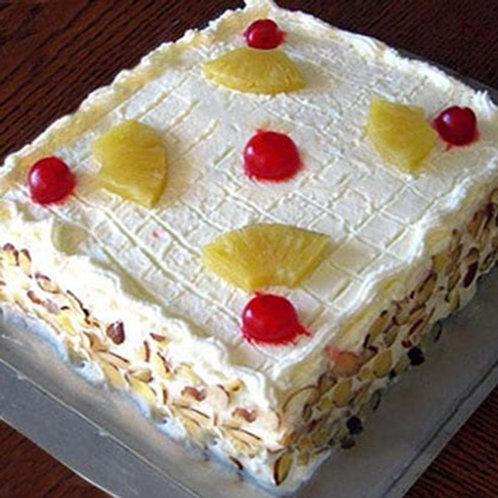 Fresh Pineapple Cake 1 Kg