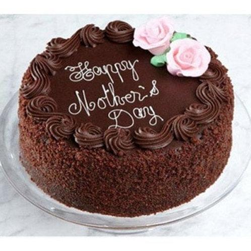 Chocolate Fantasy Cake Half Kg