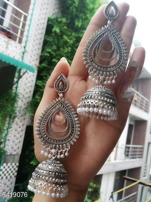 Beautiful Drop Ear Rings