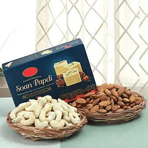 Perfect Diwali Gift Hamper
