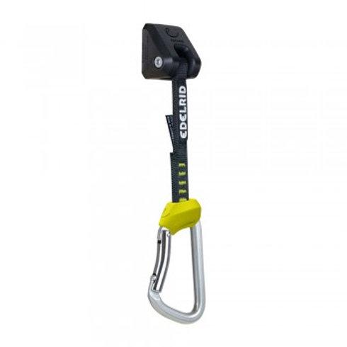 Edelrid Jim Steel Quickdraw Set 18 Cm