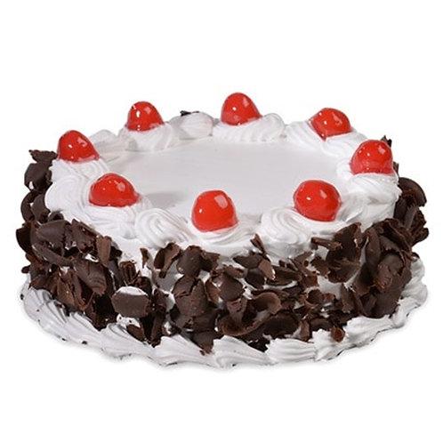 Black Forest Cake (Half Kg)