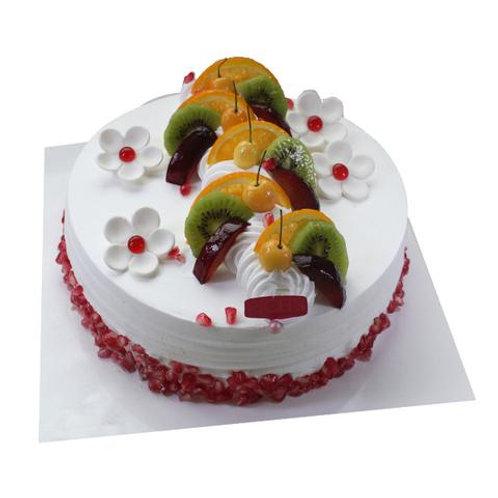 Regular Fruit Cake Half Kg