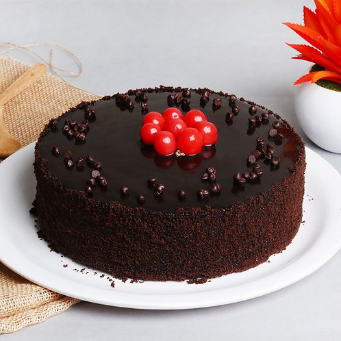 Special Truffle Cake