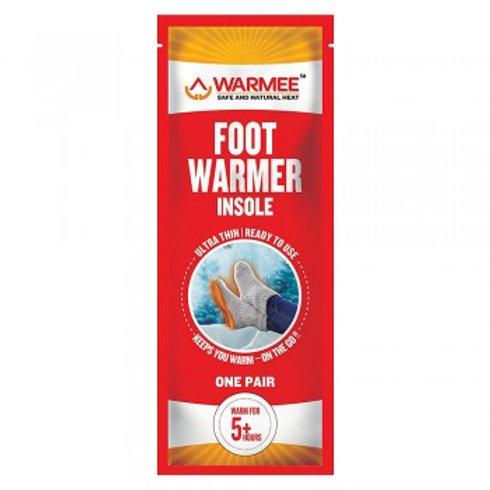 Warmee Foot Warmer (Pack of 2)