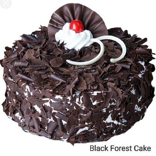 Black Forest Treat Half Kg