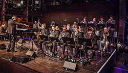 Swiss Youth Jazz Orchestra feat. Ron Carter, 2019