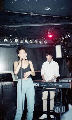 Mercee & Band, 2020