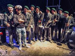 Swiss Army Jazz Combo, 2019