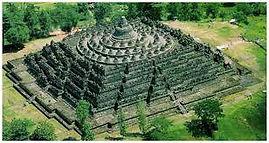 Borobudur 01 von tharpaling-jakarta.com.
