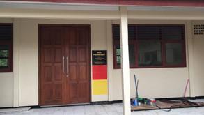 Sanierung Schule MTs Al-Hidayah Purwanegara