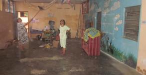 Renovierung Kindergarten TK Pertiwi Purwokerto