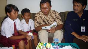 Kinderpatenschaften