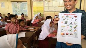 """""""Saya guru"""" – Lehrer sein in Purwokerto"""