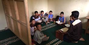 Sanierung der Grundschule Al Fatih Elementary School