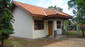 Renovierung Schulbibliothek SDN 2 Binangun