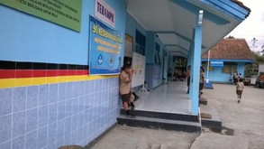 Sanierung der Grundschule SDN Majingklak
