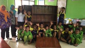 Schulmöbel für die Grundschule