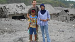 Notfallsets für Naturkatastrophenopfer