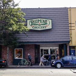 Piedmont Grocery Oakland