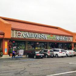 California Fresh Market Pismo Beach