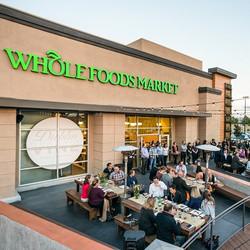Whole Foods Dublin