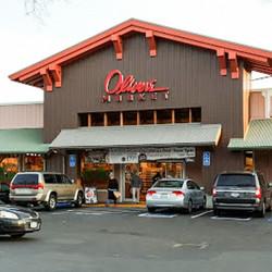 Oliver's Cotati