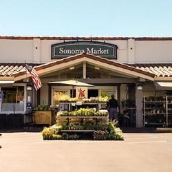 Sonoma Market