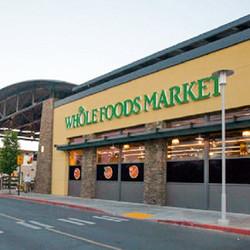 Whole Foods Coddingtown Santa Rosa
