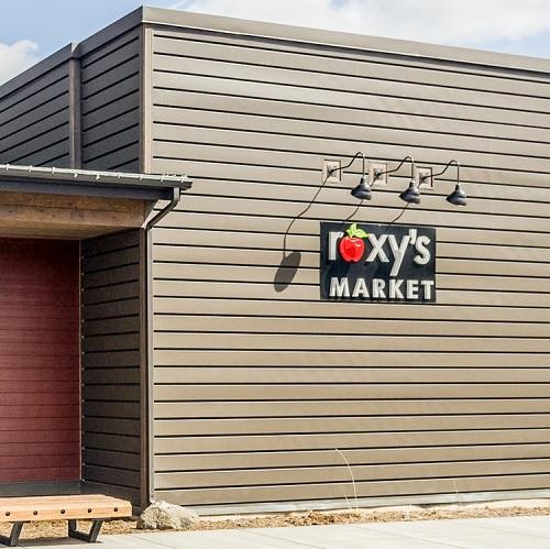 Roxy's Market Aspen Colorado