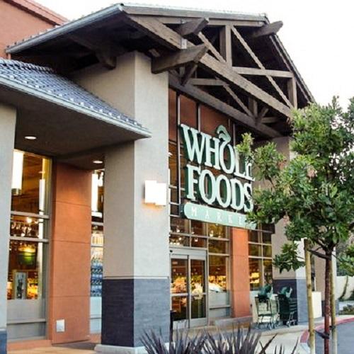 Whole Foods Los Altos