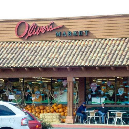 Oliver's Market Stony Point Santa Rosa
