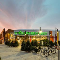 Whole Foods San Jose