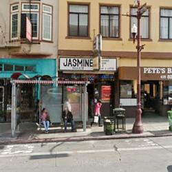 Jasmine Market SF