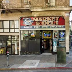 Star Market SF