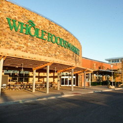 Whole Foods Roseville
