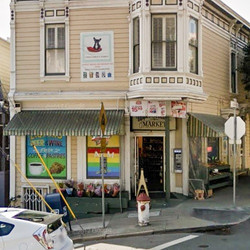 Upper Terrace Market SF