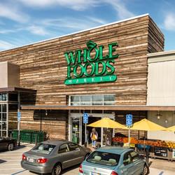 Whole Foods Gilman St Berkeley