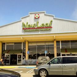 New Leaf Fair Ave Santa Cruz