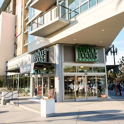 Whole Foods 4th St SF