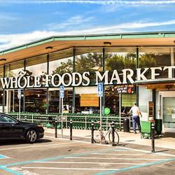 Whole Foods Telegraph Ave Berkeley